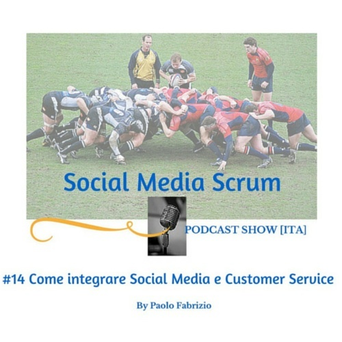 Come integrare Social Media e Customer Service