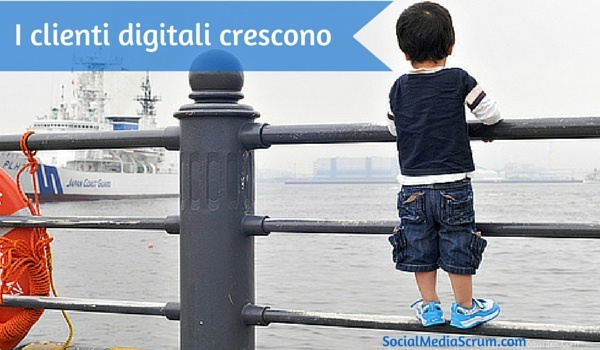 Cliente digitale