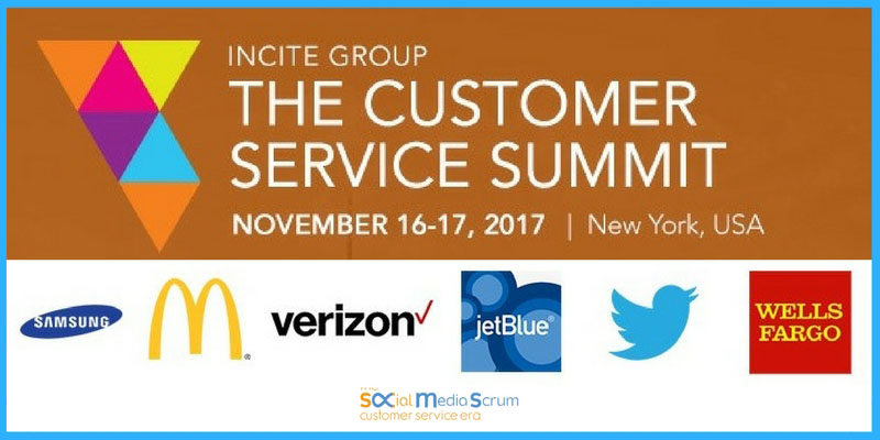Porta il tuo customer Service a New York [evento]